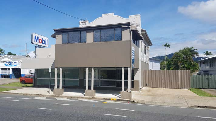 335a Sheridan Street Cairns North Qld 4870 Industrial