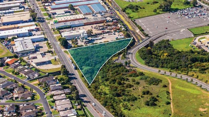 Proposed Lot 2412 Blaxland Road Campbelltown NSW 2560 - Image 4