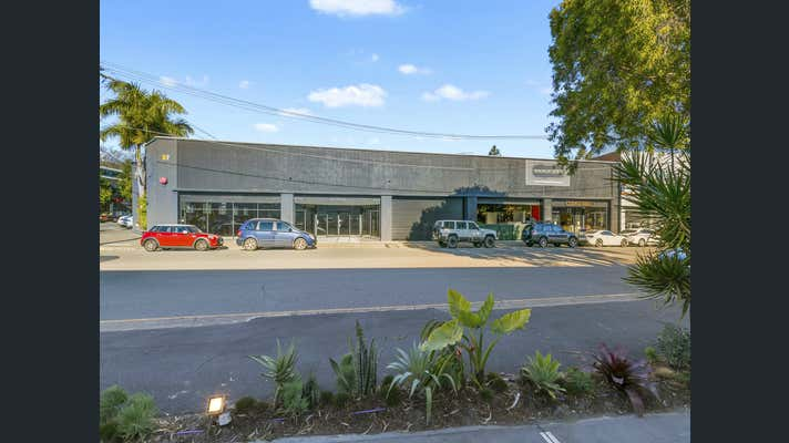 27 Doggett Street Fortitude Valley QLD 4006 - Image 1