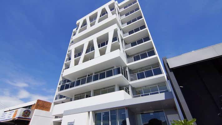 Sold Office At 33 Racecourse Road North Melbourne Vic 3051