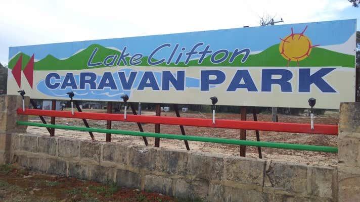 Sold Hotel & Leisure Property at Lake Clifton Caravan Park