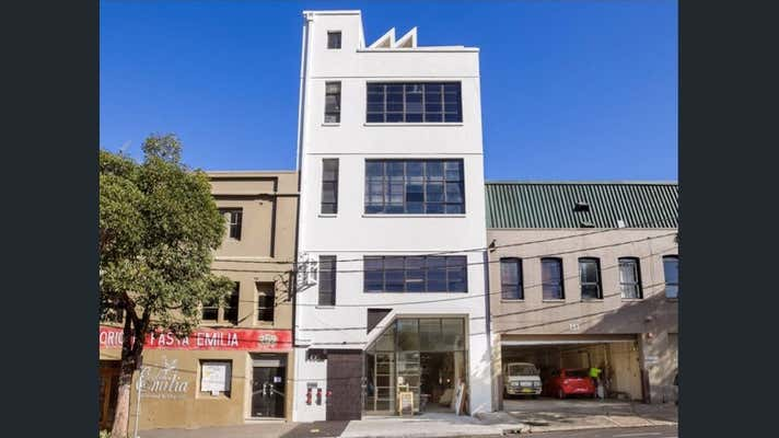 Level S, 255 Riley Street Surry Hills NSW 2010 - Image 1