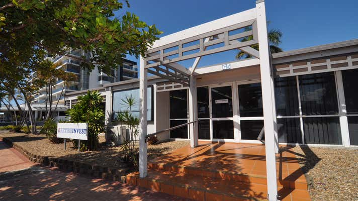 Suite 1, 65 Palmer Street South Townsville QLD 4810 - Image 1