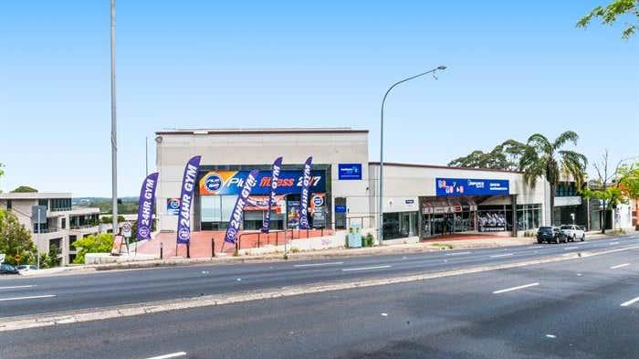 836-840 Pacific Highway, Gordon, NSW 2072, Showroom & Bulky