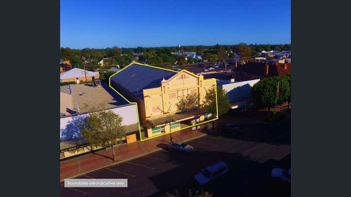 Salina Court, 161 Balo Street Moree NSW 2400 - Image 1