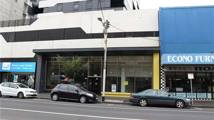 Shop 3, 240 Barkly Street Footscray VIC 3011 - Image 1