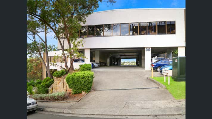 203/39 Leighton Place Hornsby NSW 2077 - Image 1