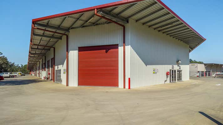 MAMMOTH INDUSTRIAL PARK, 23/7172  BRUCE HIGHWAY Forest Glen QLD 4556 - Image 1