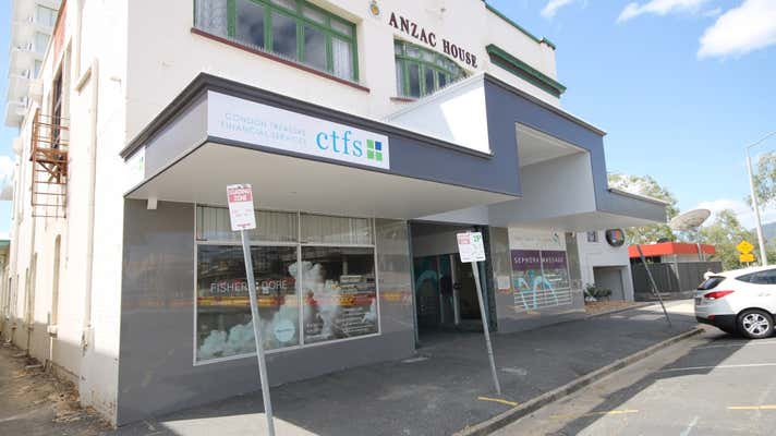 ANZAC HOUSE 6 ARCHER STREET UNIT 3 Rockhampton City QLD 4700 - Image 12