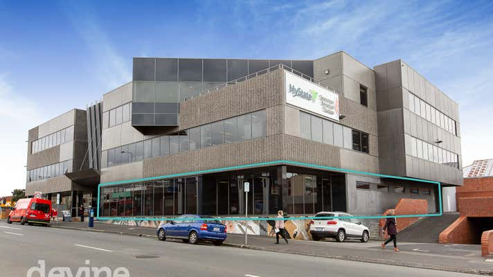 Level Ground, 137 Harrington Street Hobart TAS 7000 - Image 1