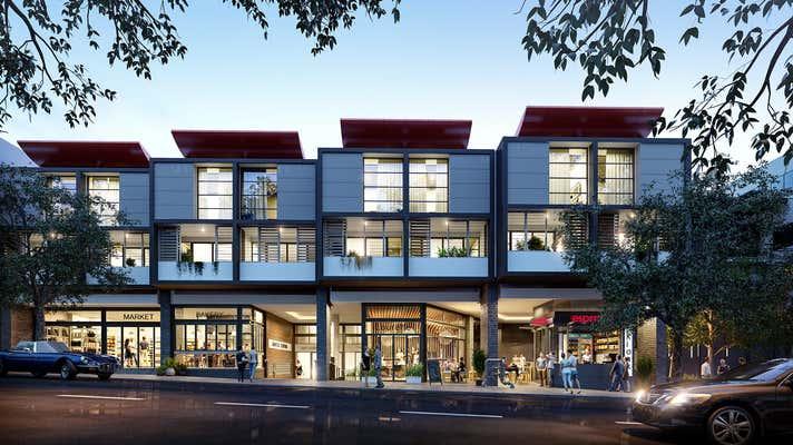 Retail Lot 2, 250 Liverpool Road Ashfield NSW 2131 - Image 1