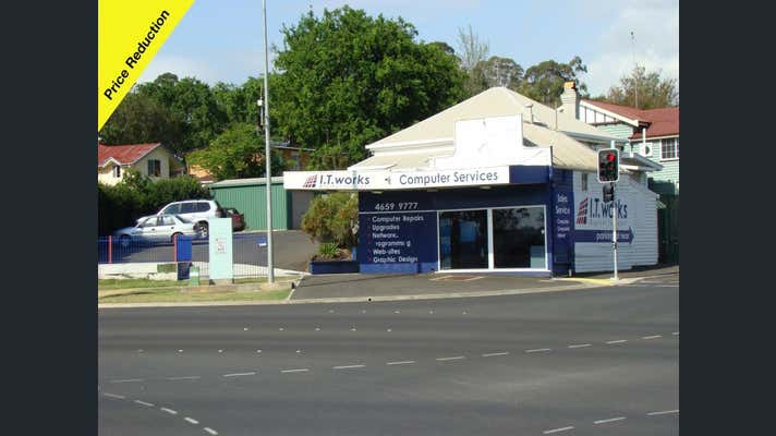 180 Ruthven Street North Toowoomba QLD 4350 - Image 1