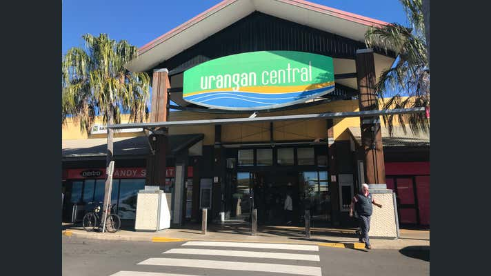 Urangan Central Shopping Centre, Shop 2, Cnr Boat Harbour Drive & Elizabeth Street Urangan QLD 4655 - Image 1