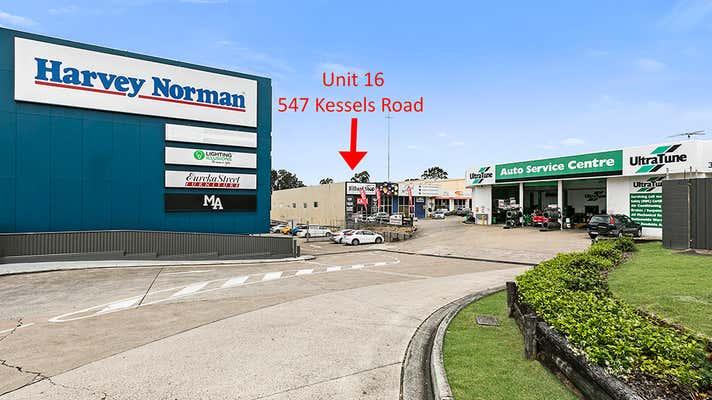 16/547 Kessels Road MacGregor QLD 4109 - Image 2