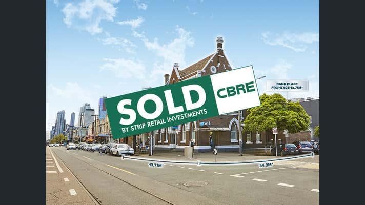 307-309 Clarendon Street South Melbourne VIC 3205 - Image 1