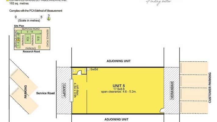 Unit 5, 16-28 Research Road Pooraka SA 5095 - Image 6
