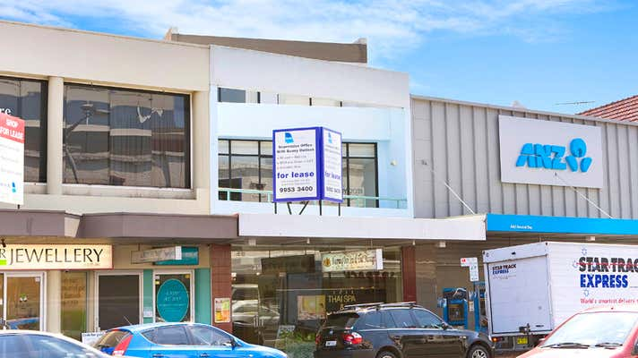 Level 2, 214 Military Road Neutral Bay NSW 2089 - Image 1