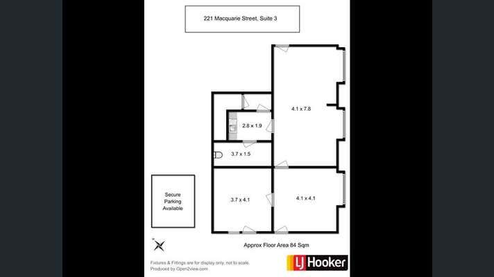 Ground, 221 Macquarie Street Hobart TAS 7000 - Image 9