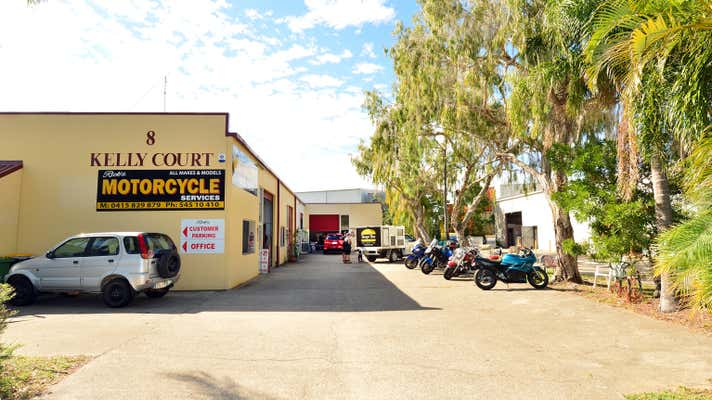 Unit 4/8 Kelly Court Maroochydore QLD 4558 - Image 1