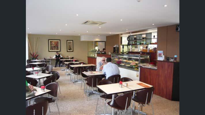 Ground Floor 7G, 55 Flemington Road North Melbourne VIC 3051 - Image 21