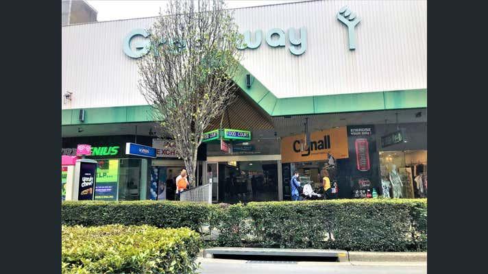 Shop 10, 222 - 230 Church Street Parramatta NSW 2150 - Image 1