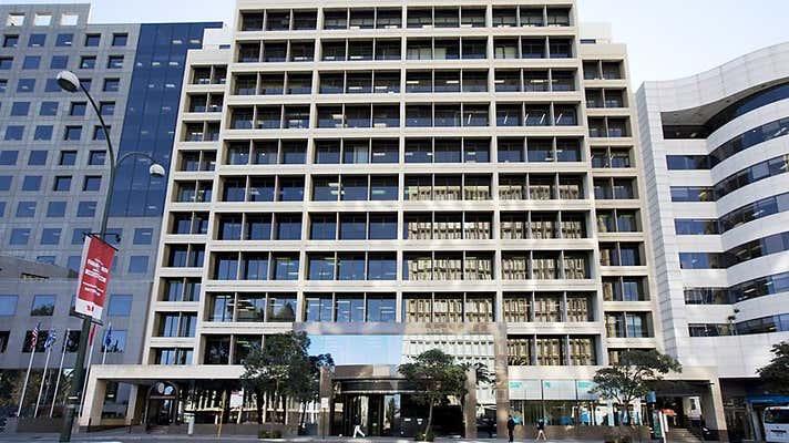 Level 6 Suite 67 & 68, Level 6 / 12 St Georges Terrace Perth WA 6000 - Image 1