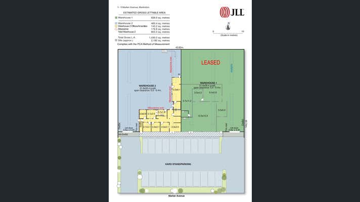 Warehouse 2, 5 - 9 Marker Avenue Marleston SA 5033 - Image 9