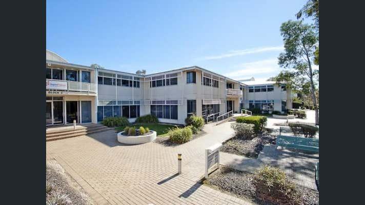 Trevor Pearcey House, 28-34 Thynne Street Bruce ACT 2617 - Image 1