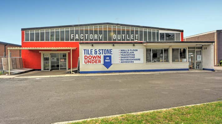 210 Princes Highway South Nowra NSW 2541 - Image 1