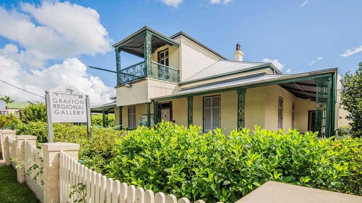Grafton Regional Gallery Cafe, 158 Fitzroy Street Grafton NSW 2460 - Image 2
