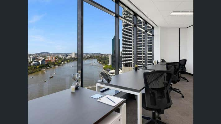 Level 18 175 Eagle Street Brisbane City Qld 4000 Office For Lease - Apartment-at-eagle-st-brisbane