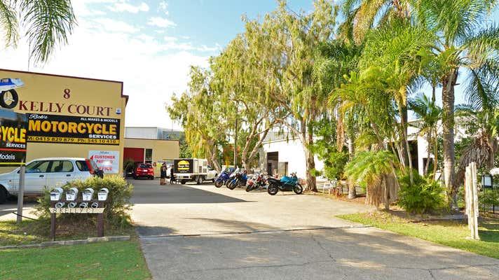 Unit 4/8 Kelly Court Maroochydore QLD 4558 - Image 5