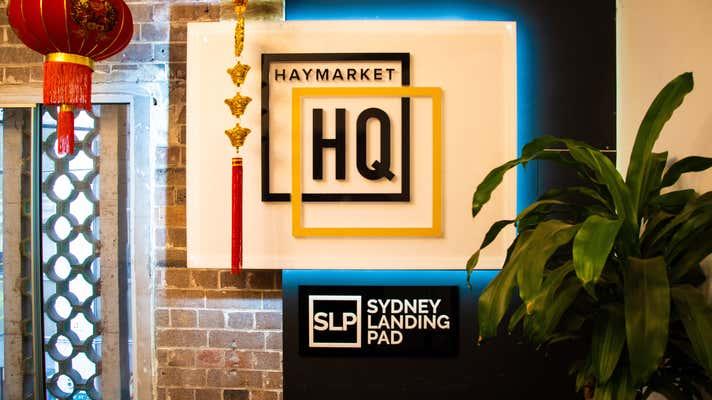 Level 2, 63 Dixon Street Haymarket NSW 2000 - Image 2