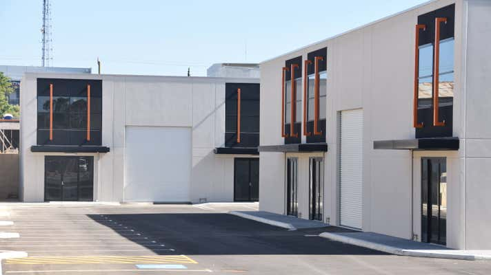 Unit 5, 51 Forsyth Street O'Connor WA 6163 - Image 2