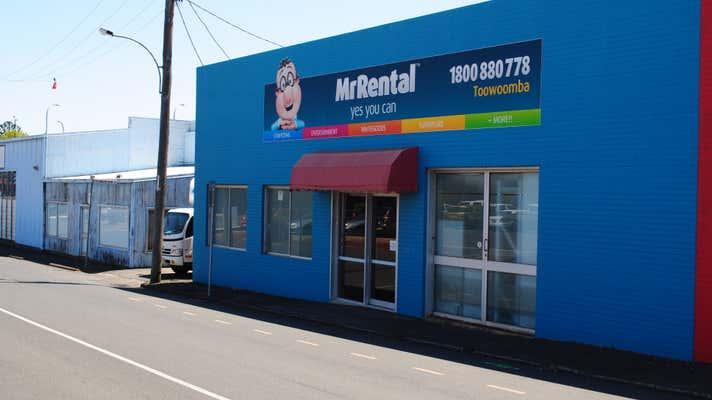 307 Ruthven Street - Shop 2 Toowoomba City QLD 4350 - Image 1