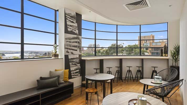Cafe 6/75 Crown Street, 75 Crown Street Woolloomooloo NSW 2011 - Image 8