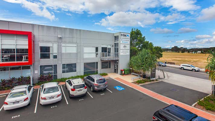 Brisbane Airport Qld 4008 Address Available On Request Offices
