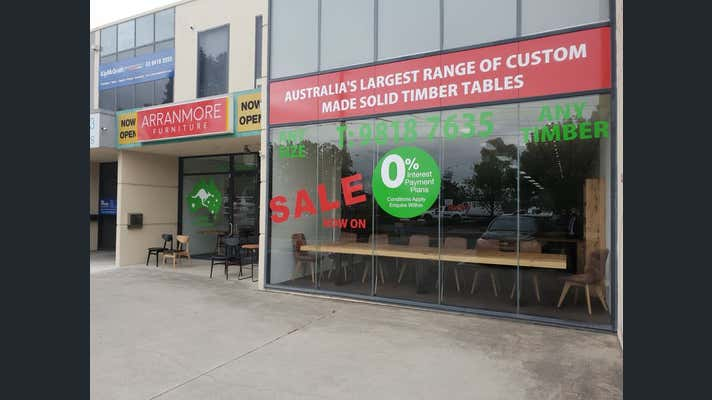 1 494 High Street Epping Vic 3076 Office For Lease