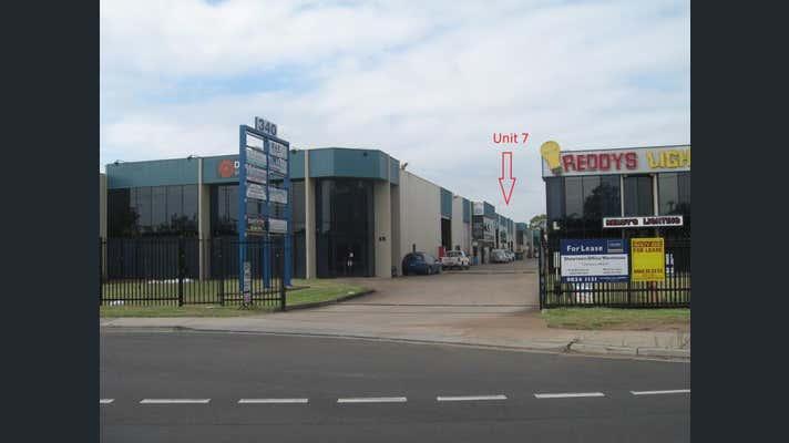 Unit 7, 340 Hoxton Park Road Prestons NSW 2170 - Image 1