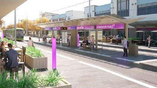 Metro One, 81 Anthony Rolfe Ave Gungahlin ACT 2912 - Image 2