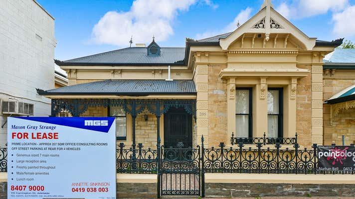 205 Hutt Street Adelaide SA 5000 - Image 1