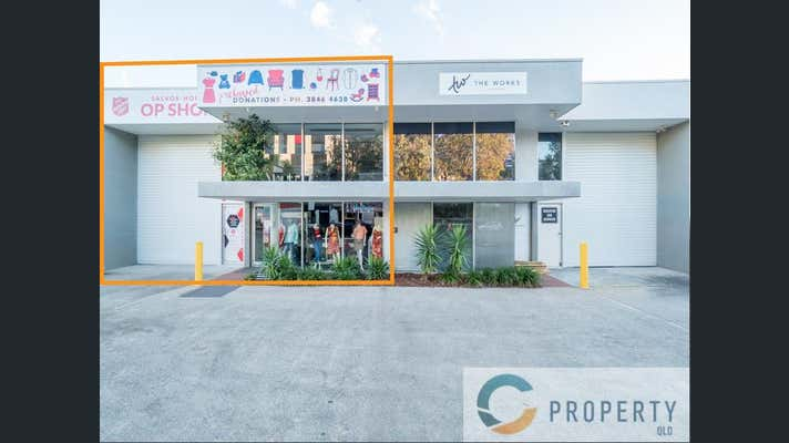 2/7 Anthony Street West End QLD 4101 - Image 1