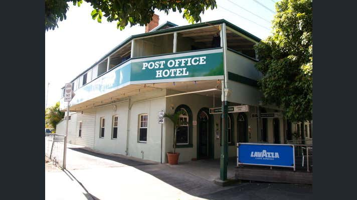 Post Office Hotel 58 Victoria Street Grafton Nsw 2460 Image 1