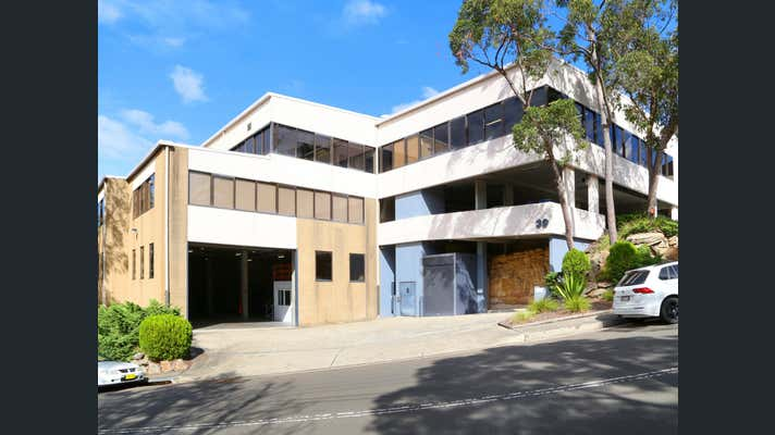203/39 Leighton Place Hornsby NSW 2077 - Image 2