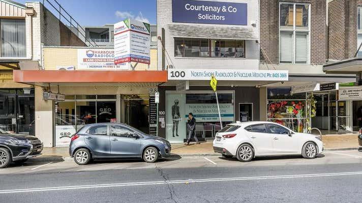98 Longueville Road Lane Cove NSW 2066 - Image 1