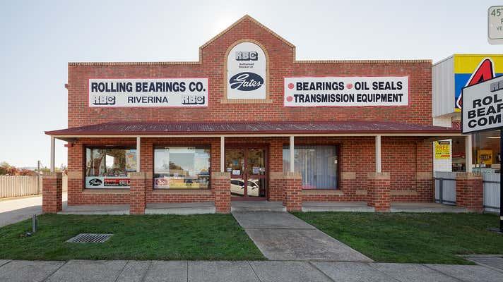 447 Wagga Rd Lavington NSW 2641 - Image 1