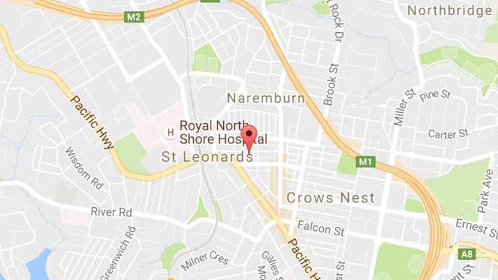 10D/23 Atchison Street St Leonards NSW 2065 - Image 5