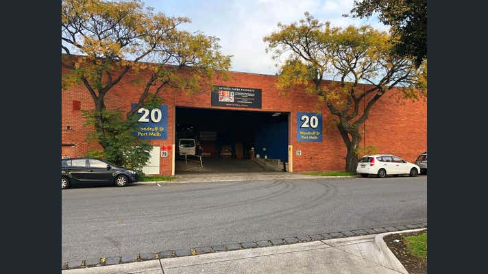 20C Woodruff Street Port Melbourne VIC 3207 - Image 1