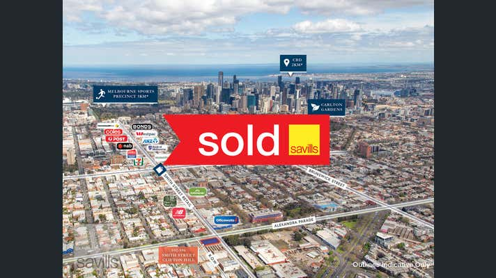 592-596 Smith Street Clifton Hill VIC 3068 - Image 2