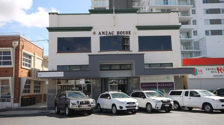 ANZAC HOUSE 6 ARCHER STREET UNIT 3 Rockhampton City QLD 4700 - Image 1